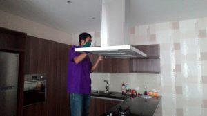 jasa bersih rumah batam